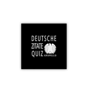 Deutsche Zitate Quiz