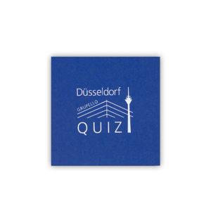 Düsseldorf Quiz