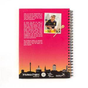 Youngsters Kochbuch Dortmund kocht bunt
