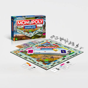 MONOPOLY Sauerland (Neuauflage)