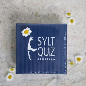 Spiel Sylter Quiz für nette Abende.