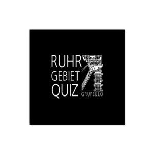 Ruhrgebiet Quiz für schöne Spieleabende im Ruhrpott.
