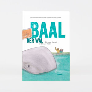 Ruhrpott Kinderbuch Baal der Wal